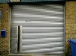 Shop Roller Shutters East London