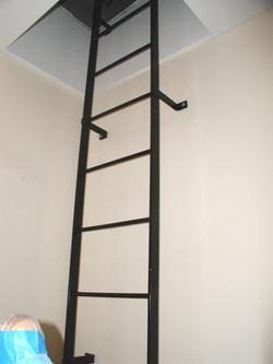 Metal Ladders East London