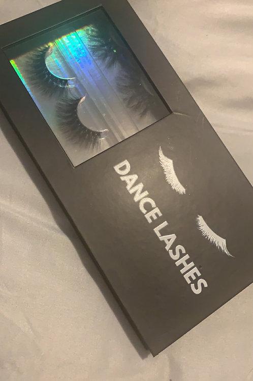 Dance Lashes Box