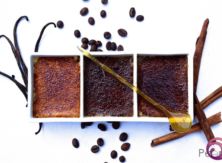 CREME BRULEE FRENCH RECIPE