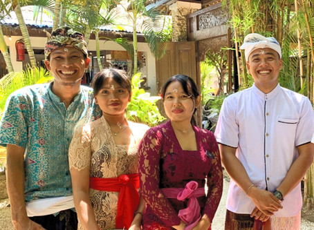 Bali covid-19