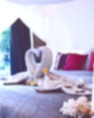 Pearl Bali apartment 2 bedrooms