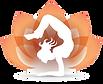 Ecole de Yoga logo fond noir.png