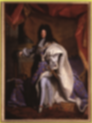 Louis XIV Roi de France Hyacinthe Rigaud