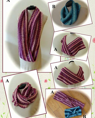 The Journey - Knitted Cowl.jpg