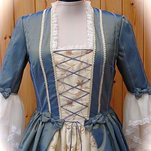 Georgian Costume