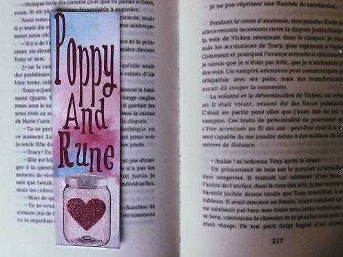 Poppy & Rune