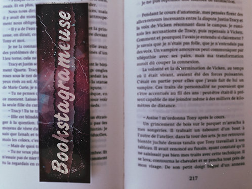 Bookstagrameuse (Galaxy)