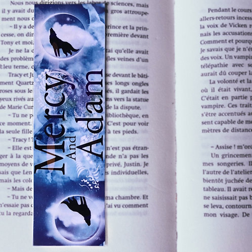 Mercy & Adam