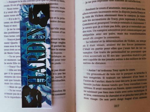 Hardin #1 (Bleu)