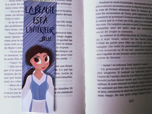 Belle (dessin)