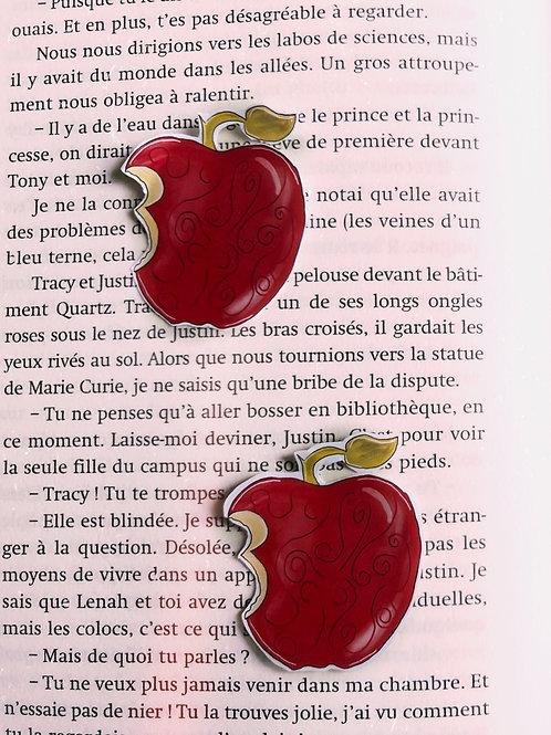 Pomme empoisonnée