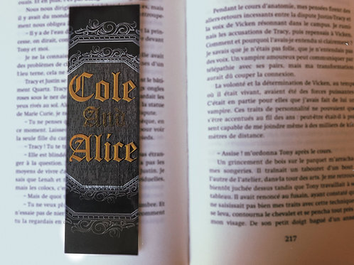 Alice & Cole