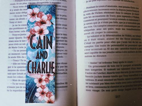 Cain & Charlie