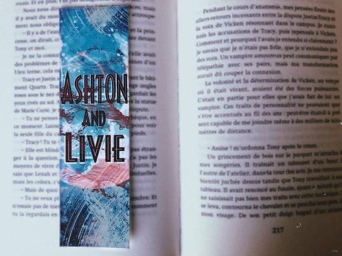 Ashton & Livie