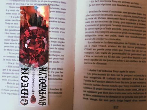 Gideon & Gwendolyn