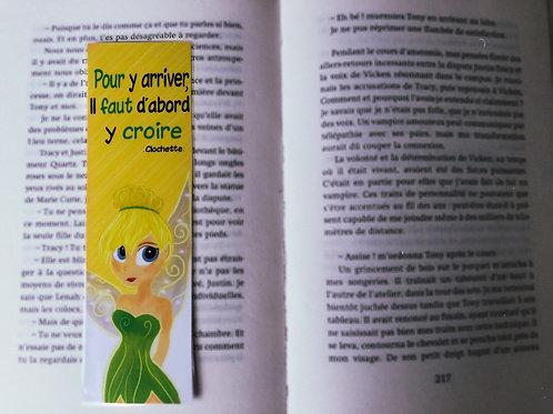 Clochette (dessin)