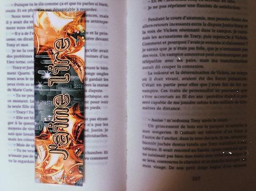 J'aime lire #2