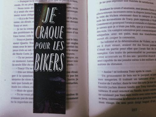 Je craque pour les bikers