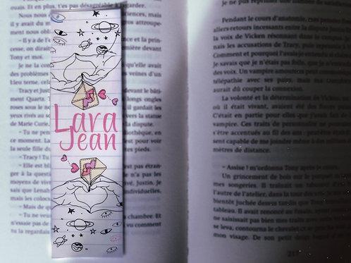 Lara jean
