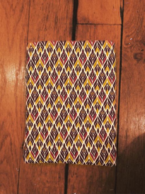 Indian purple poche