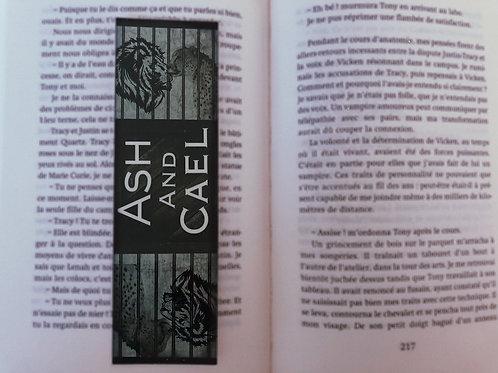 Ash & Cael