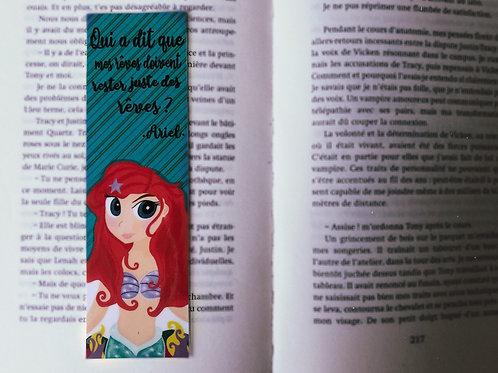 Ariel (dessin)