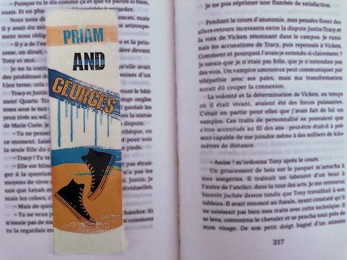 Georges et Priam