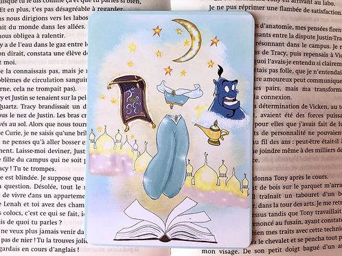 Carte Jasmine