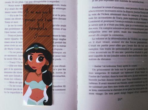 Jasmine (dessin)