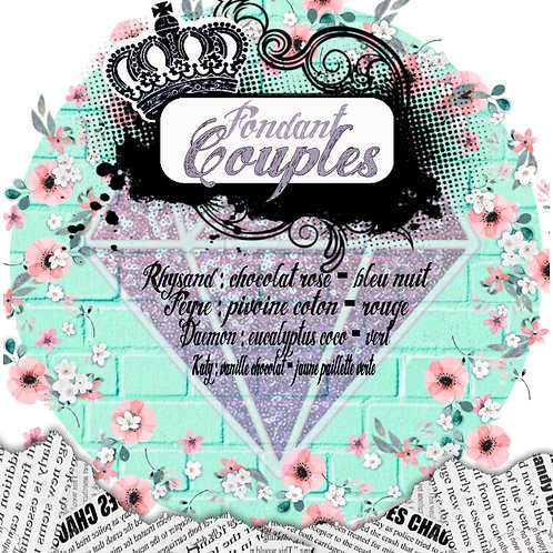 Sachet «couples»