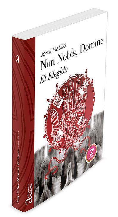 NON NOBIS DOMINE (edición en castellano)
