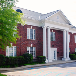 Butler Road Office Building