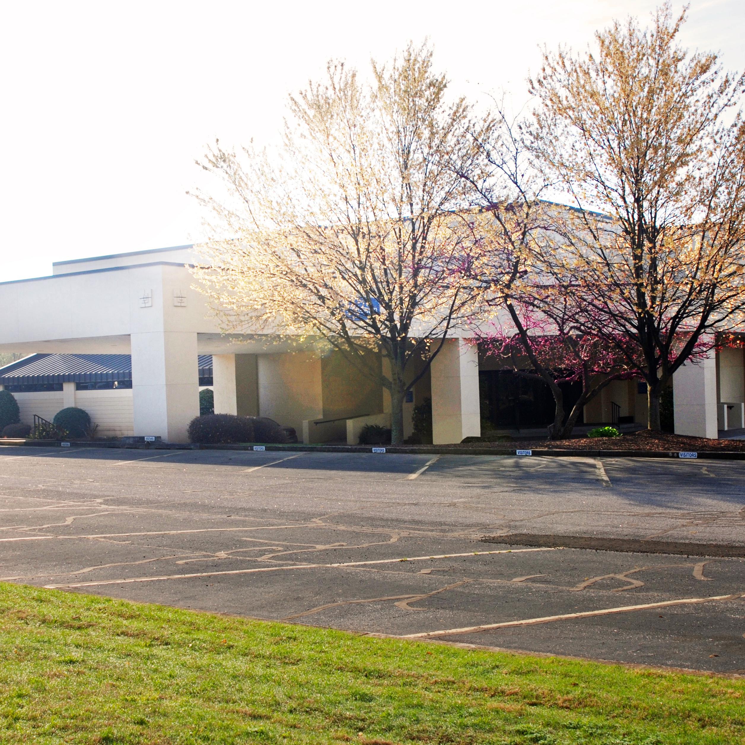 Hampton Park Complex