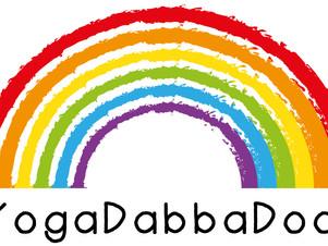 YogaDabbaDoo Business Branding