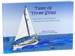 Three Ships (Part 2)