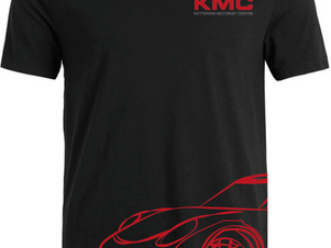 Kettering Motorist Center Staff Clothing