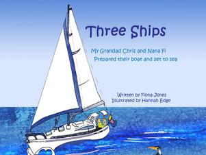 Three Ships (part 1)