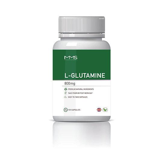 L-Glutamine 800mg