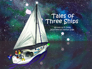 Tales of Three Ships Part 2