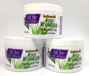 AtOne With Nature Root Revitalizer