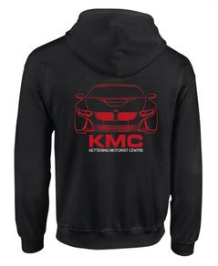 Kettering Motorist Center