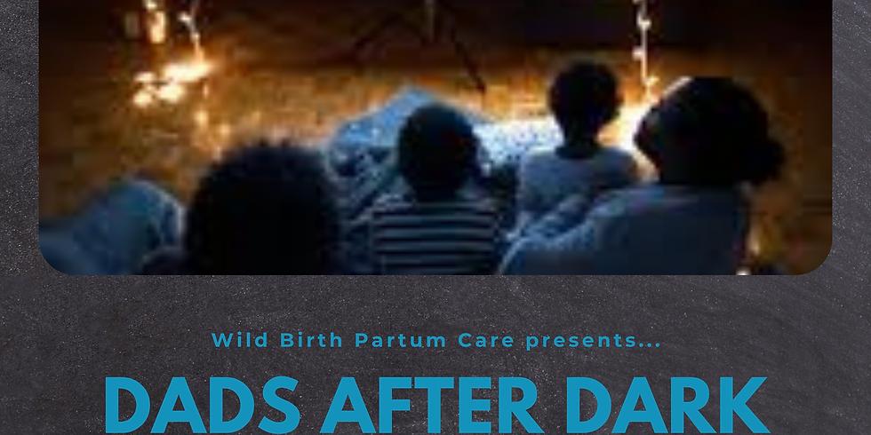 """""""Dads After Dark"""" Movie Nights"""