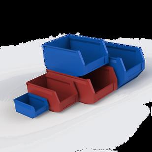 Лотки и ящики