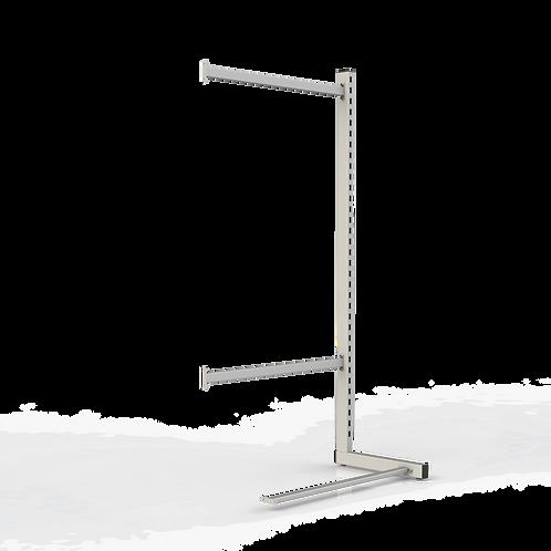 Доп. секция односторонняя (+910 мм в ширину)