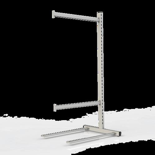 Доп. секция 2-х сторонняя (+910 мм в ширину)