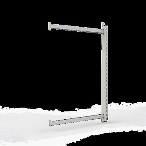 Доп. секция Настенная (+910 мм к ширине)