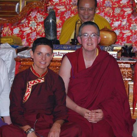 Majella, Anita and Tai Situ Rinpoche.jpg