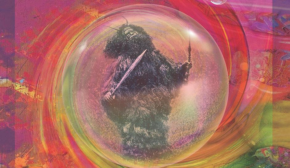 Dagenham Yanks 'Trans-substantiation' Vinyl