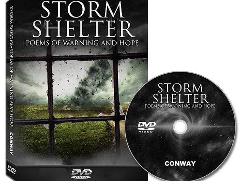 Storm Shelter DVD